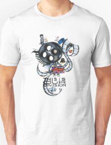 Our Division Unisex T-Shirt