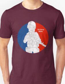 US Navy Seal no.2 T-Shirt