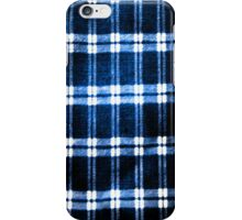 Blue rock iPhone Case/Skin