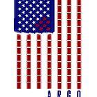 Argo by Harry Bradley