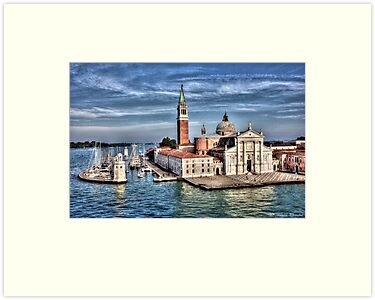 The other Venice by John44