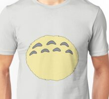 Totoro Belly Unisex T-Shirt
