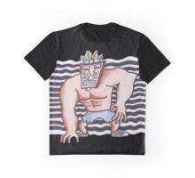 Hulking Crash Graphic T-Shirt