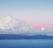 Twilight by Lasse Damgaard
