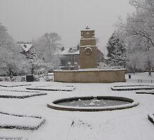 World War I Memorial - Clifton Park by devil001