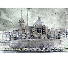 Malta 15 Photographic Print