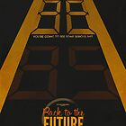Back to the Future by Harry Bradley