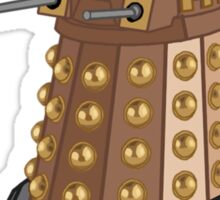 Dalek Sticker