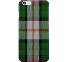 01710 Border Union Cattle Show Tartan Fabric Print Iphone Case iPhone Case/Skin