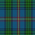 01711 Borders Health Tartan Fabric Print Iphone Case by Detnecs2013