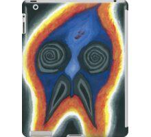 Burning Man iPad Case/Skin