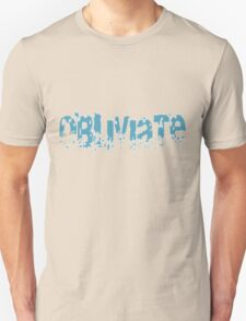Harry Potter Spell Obliviate T-Shirt