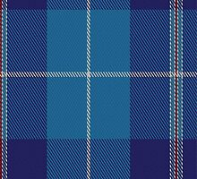 01718 Bousie Tartan Fabric Print Iphone Case  by Detnecs2013