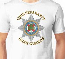 Irish Guards Unisex T-Shirt