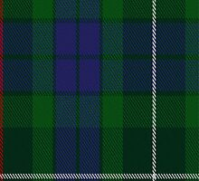 01724 Boys Brigade Tartan Fabric Print Iphone Case by Detnecs2013
