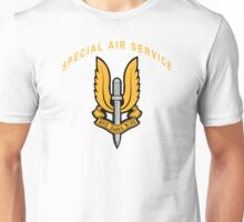 Special Air Service Unisex T-Shirt