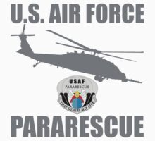 Pararescue by 5thcolumn