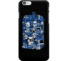 Theres More on the Inside iPhone Case/Skin