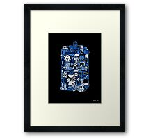 Theres More on the Inside Framed Print