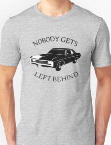 Impala - Nobody Gets Left Behind T-Shirt