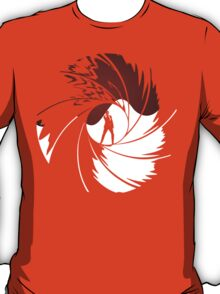 50th Anniversary - BOND - Red or Black T-Shirt