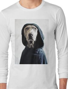 """The Dogside Project"", The Origin. Long Sleeve T-Shirt"