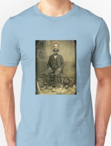 Stuart of the steam clock  T-Shirt