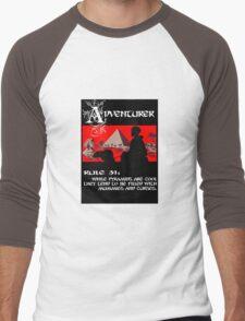 Adventurer 1 Men's Baseball ¾ T-Shirt