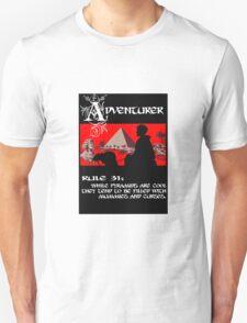 Adventurer 1 T-Shirt
