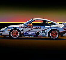 Porsche GT IV by DaveKoontz