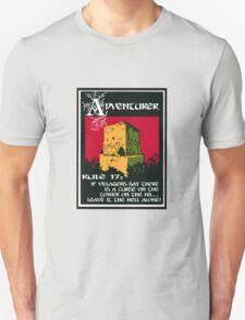 Adventurer 2 T-Shirt