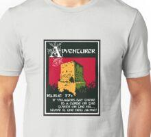 Adventurer 2 Unisex T-Shirt