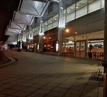 Airport by gazzman1