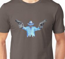 Raylan Givens from Justifed T-Shirts and Stickers Unisex T-Shirt