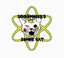 Schrödinger's Zombie Cat Unisex T-Shirt
