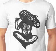 Yoga Bones Unisex T-Shirt