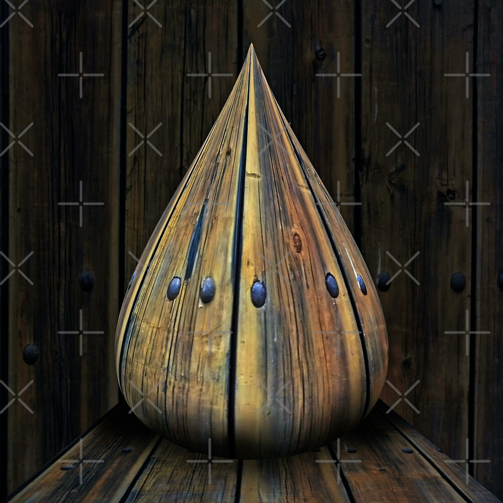 Tearwood by Yampimon