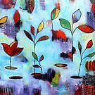 Leaflight by Rachel Ireland-Meyers