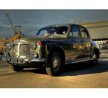 Rover 90  Photographic Print