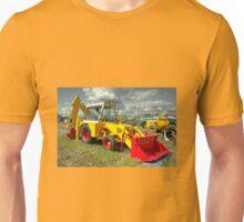 JCB  Unisex T-Shirt