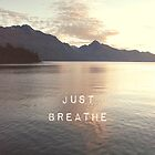 just breathe... by geisha