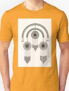 Wind Chimes T-Shirt