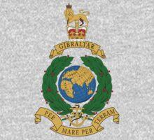 Royal Marines Commando Full Color Kids Clothes
