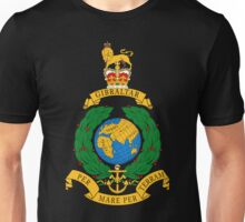 Royal Marines Commando Full Color Unisex T-Shirt