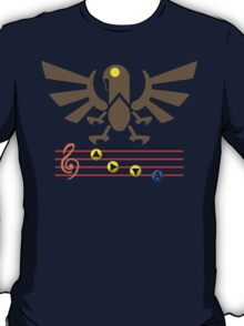 Song of the Songbird T-Shirt