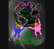 WE ARE EARTHLINGS Unisex T-Shirt