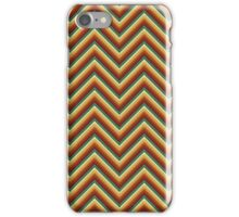 Chevron (Toffe Apple) iPhone Case iPhone Case/Skin