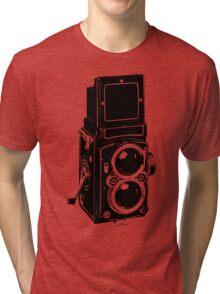 Roliflex Tri-blend T-Shirt