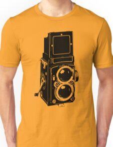 Roliflex Unisex T-Shirt