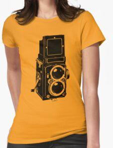 Roliflex Womens Fitted T-Shirt